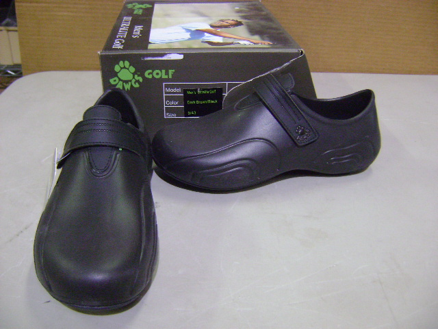new dawgs ultralite golf shoes mens slip on sandal